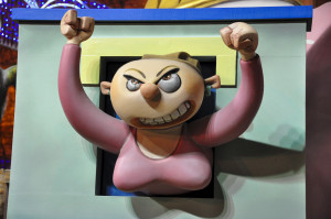 Las_Fallas_Valencia_Spain_angry_woman_-_Flickr_-_keith_ellwood