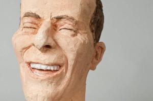 """""""portrait of a man"""" 2004-2006"""